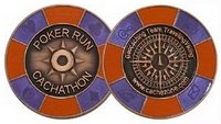 Poker Run Token